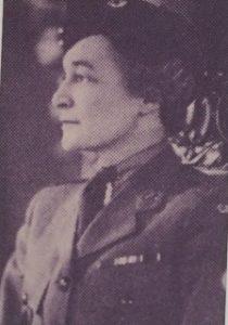 Anna Mair