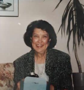 Betty MacEachern