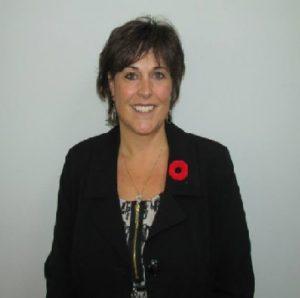 Cheryl Banks