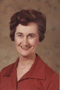 Ella Macleod