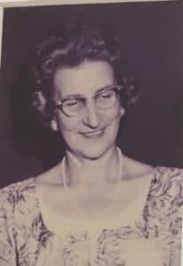 Ida MacKay