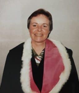 Maureen McIver