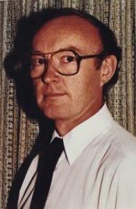 Peter Sudsworth