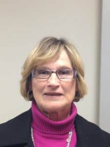 Phyllis Johnston