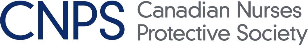 Canadian Nurses Protective Society logo