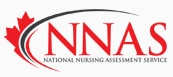 National Nursing Assessment Service logo